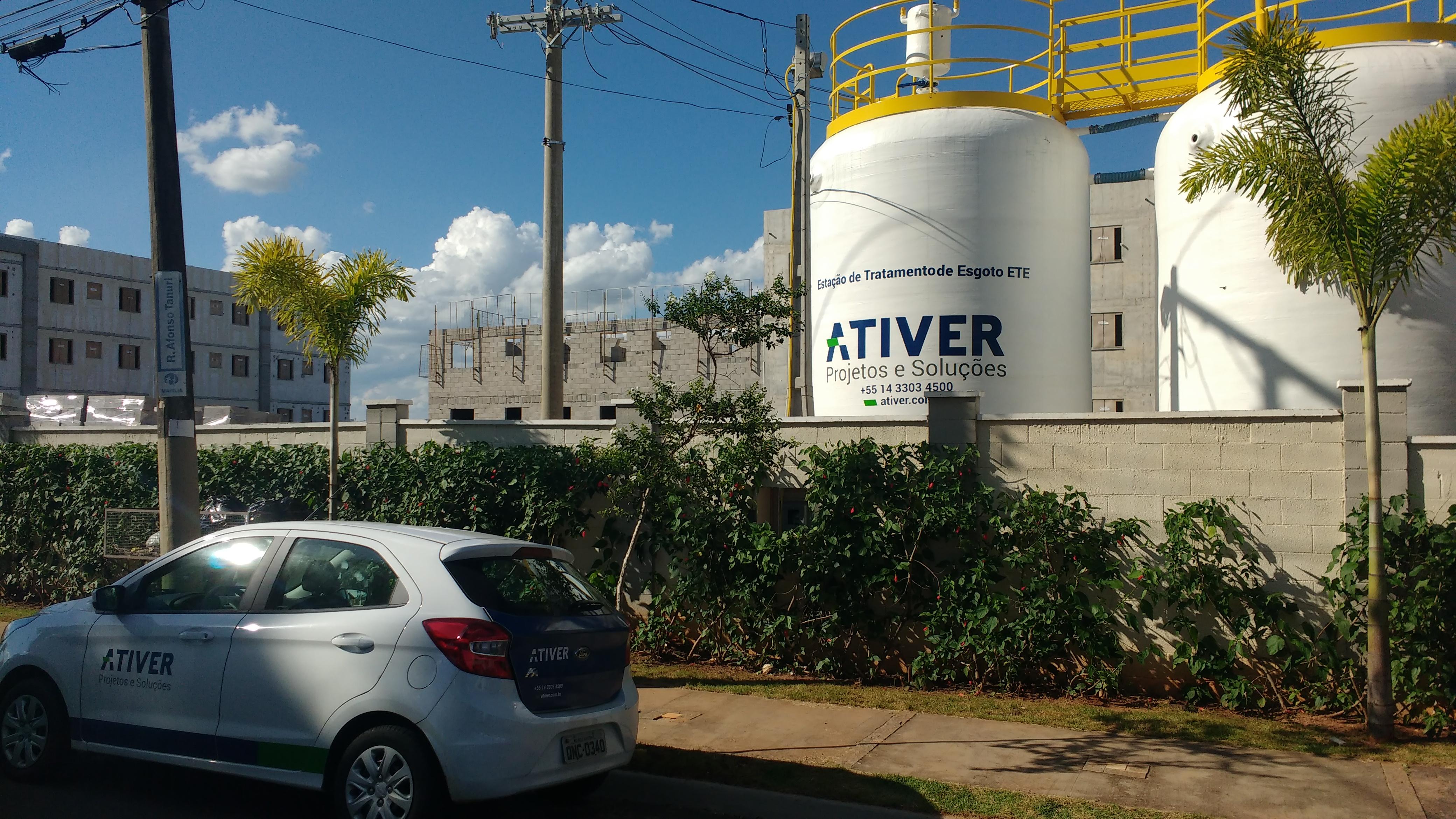 ETE MRV Parque Marfim